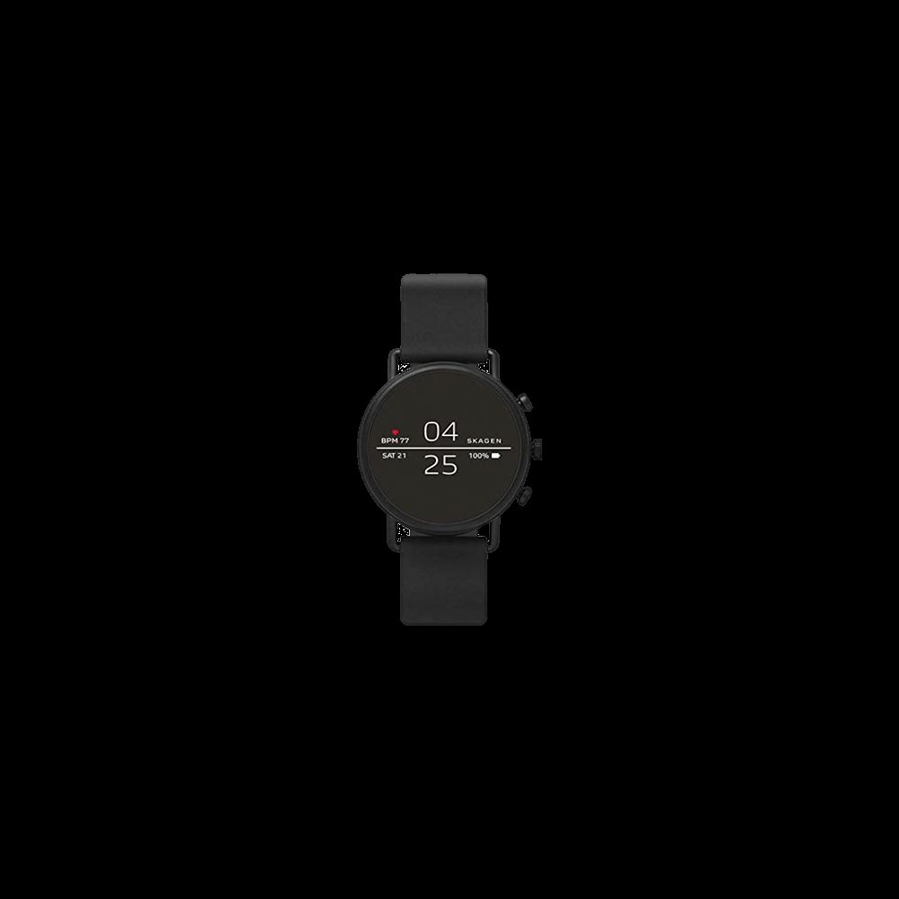 Smarte Armbanduhr