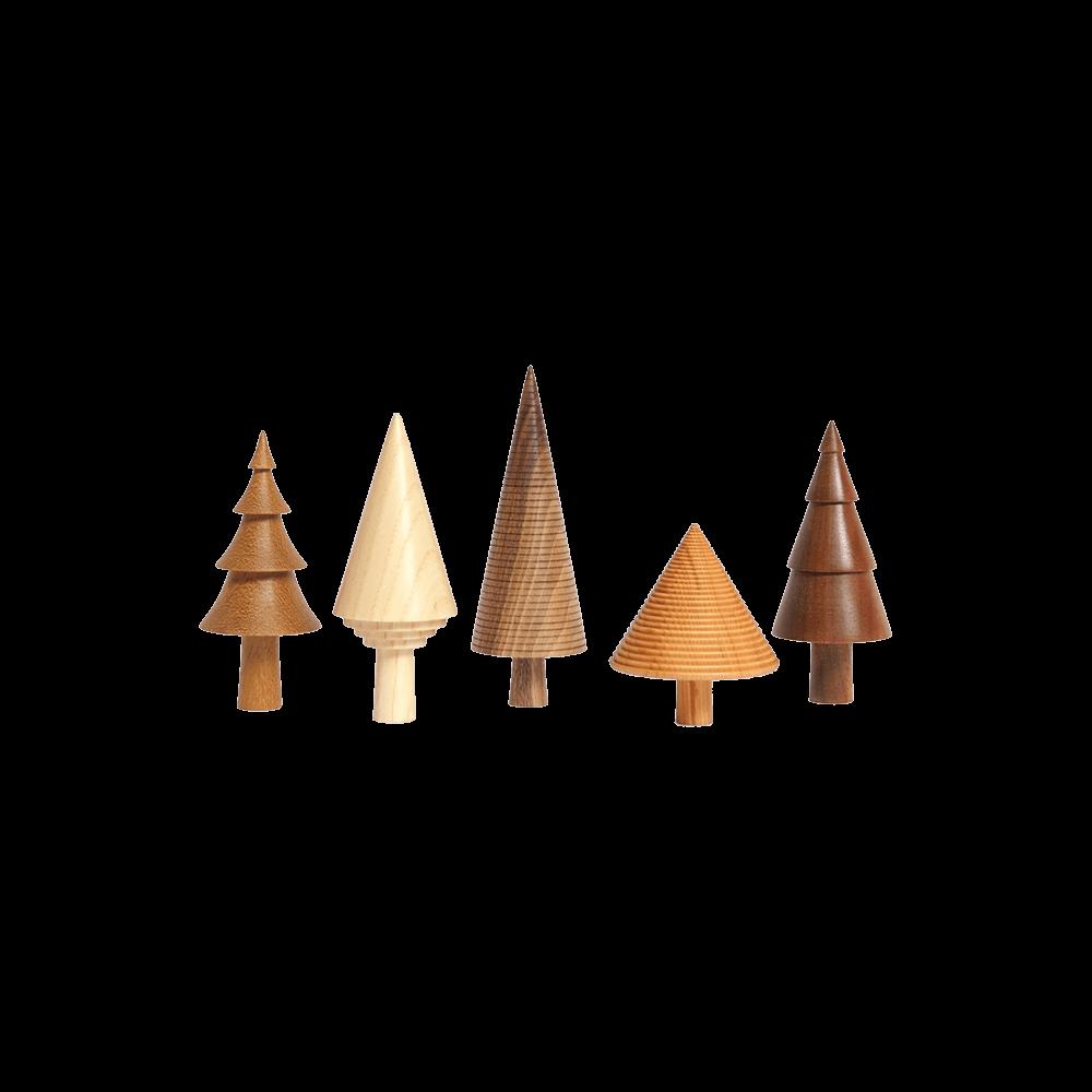 Deko-Bäume