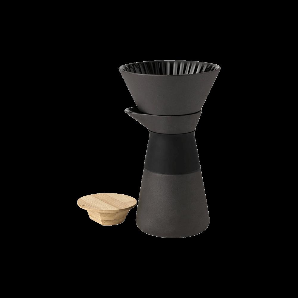 Kaffeefilterkanne
