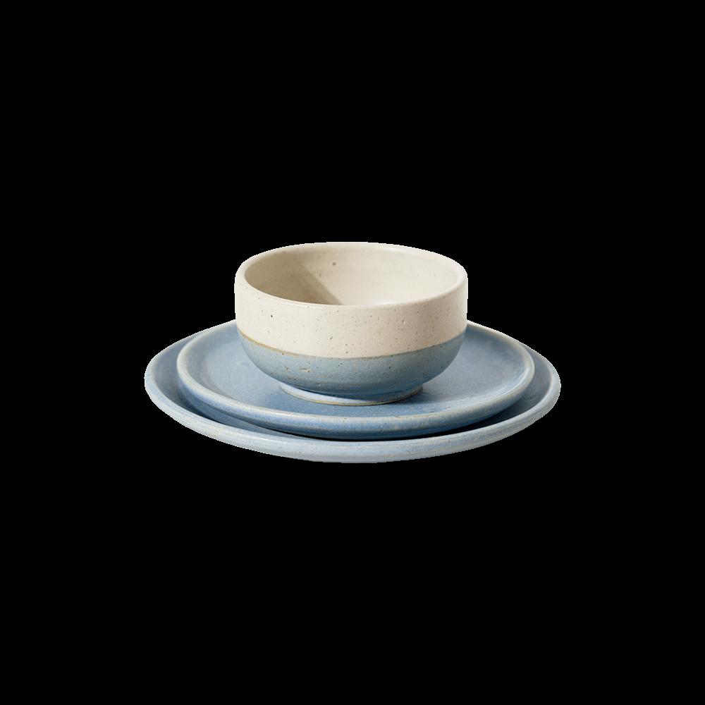 Keramik-Set